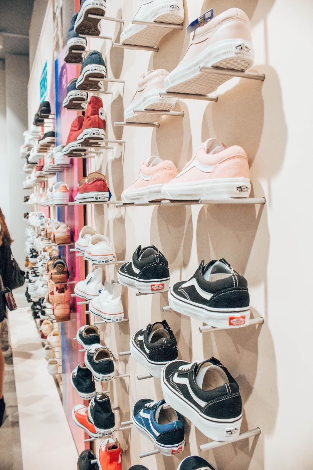 AW LAB Singapore, sneakers, adidas, singapore