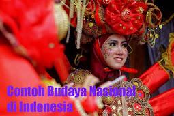 10+ Contoh Budaya Nasional di Masyarakat Indonesia