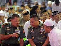 Panglima TNI: Alquran Ajarkan Kasih Sayang