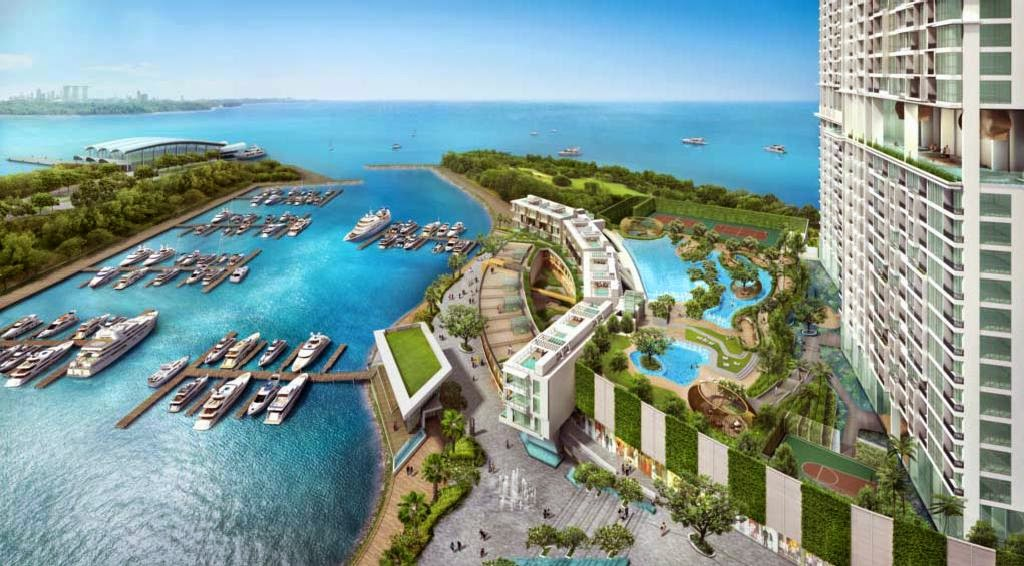 Puteri Cove Residences-UrpropertySG