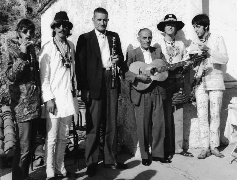 Greek Island Song Us Band