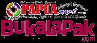 PAPUAmart.com Menjadi Agen Bukalapak.com di Sentani, Kab. Jayapura, Papua