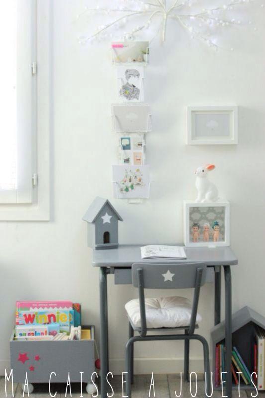 un nouveau regard d co chambre d 39 enfants. Black Bedroom Furniture Sets. Home Design Ideas