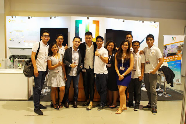 Team Inteluck Philippines