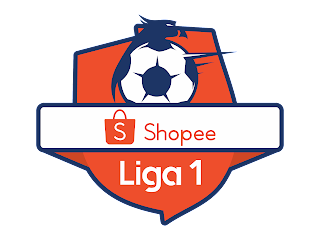 Liga 1 Shopee Free Vector Logo CDR, Ai, EPS, PNG