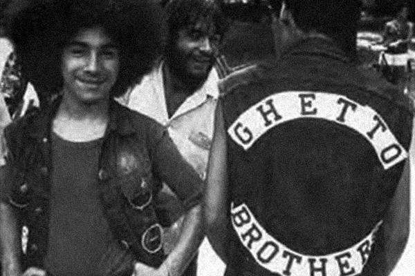 Como uma gangue porto-riquenha, um membro dos Black Panthers e a morte de um jovem líder negro foram a faísca na criação do Hip Hop ?