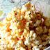 Homemade Popcorn Tak Susah Pun