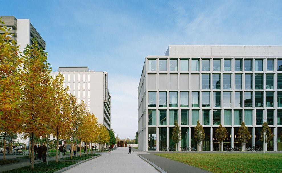 david chipperfield buildings - photo #13