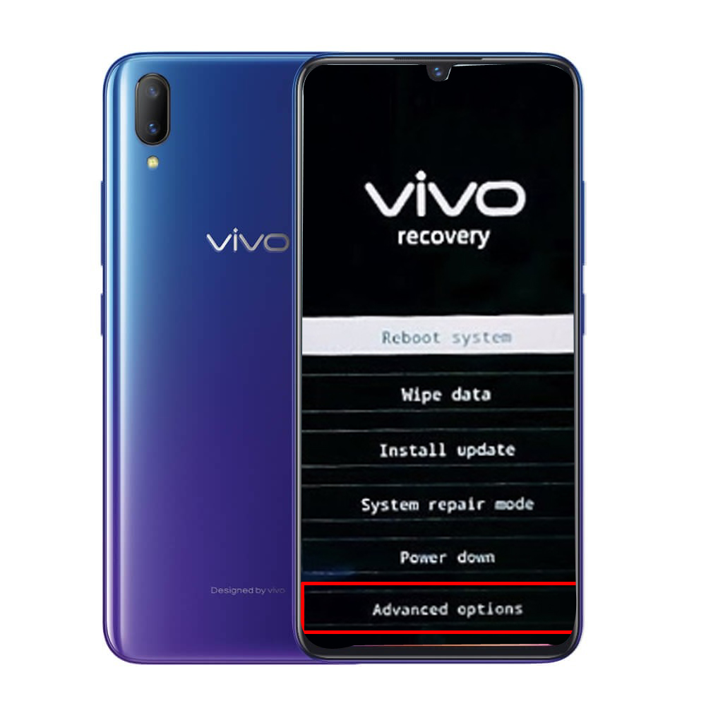 Vivo Adb Format File