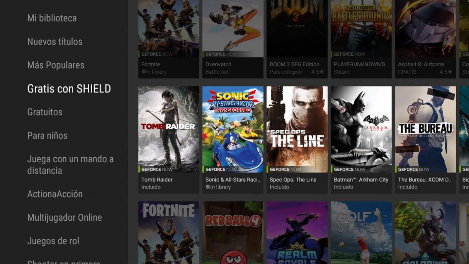 Nvidia Shield TV - Guía Avanzada e Imprescindible | Pixelin