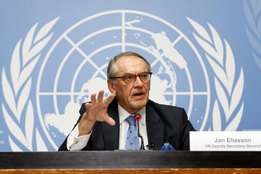 ONU aporta 400 millones de dólares para lucha contra el virus del cólera en Haití