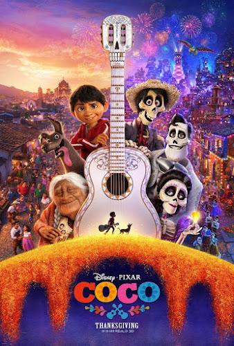 Coco (BRRip 720p Ingles Subtitulada) (2017)
