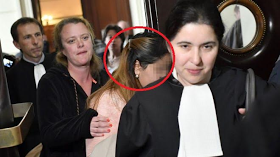 Belgian court finds 8 Arab princesses guilty of trafficking and abuse of their servants