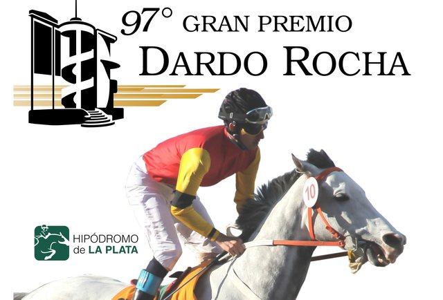 Gran Premio Dardo Rocha Internacional G1. Hipódromo de La Plata.