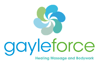 GayleForce Healing Massage and Bodywork