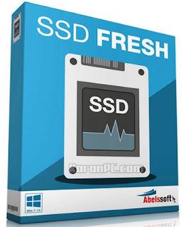 Download Abelssoft SSD Fresh 2018 + Ativação