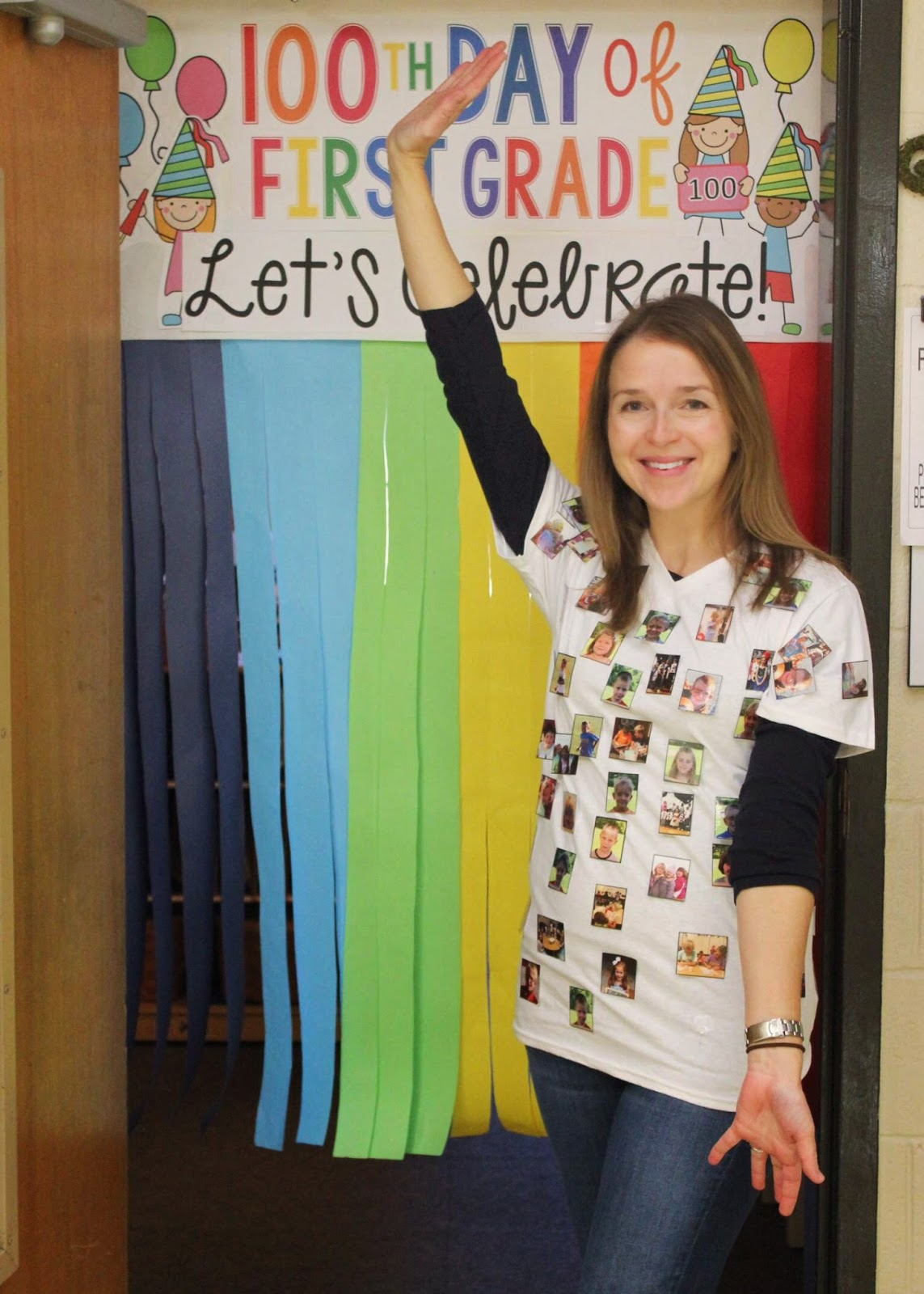 Download School Is a Happy Place: Let's Celebrate the 100th Day ...
