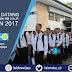 Tugas Ospek Maba UB 2017 (Raja Brawijaya Adipati 55)