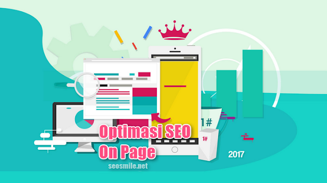 Cara Optimasi SEO On Page paling ampuh