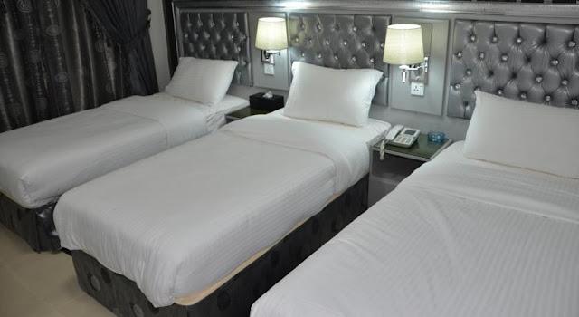 فندق White Fort