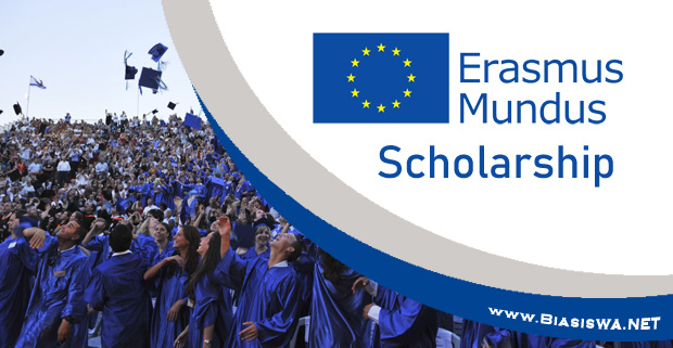 erasmus mundus scholarship