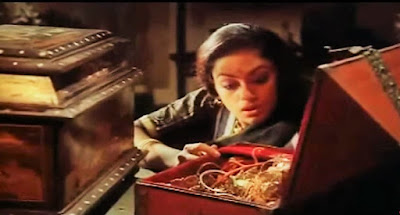 Conversations Over Chai: Manichitrathazhu (1993)