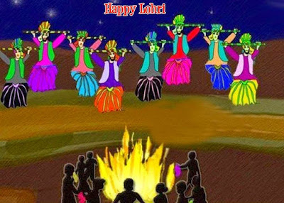 Happy Lohri Pictures Images Photos for Whatsapp