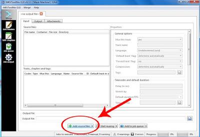 pilih add source file