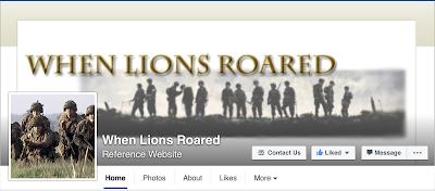 When Lions Roared WW2
