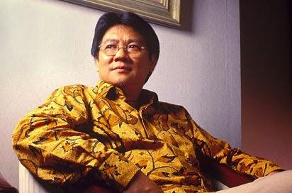 Anthoni Salim orang kaya di Indonesia, Cara Cepat Kaya,