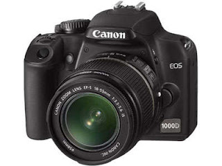 Canon EOS 1000D / Rebel XS PDF User Guide / Manual Downloads