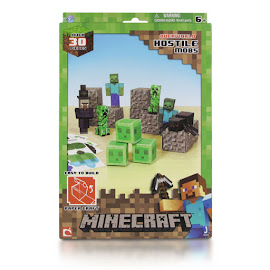 Minecraft Jazwares Hostile Mobs Pack Other Figure