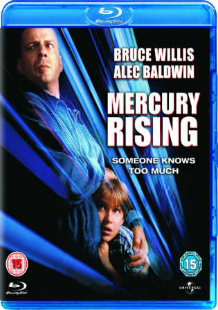 Mercury Rising 1998 BluRay 350MB Hindi Dual Audio 480p Watch Online Full Movie Download bolly4u