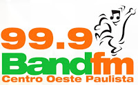 Rádio Band FM de Santa Cruz do Rio Pardo SP