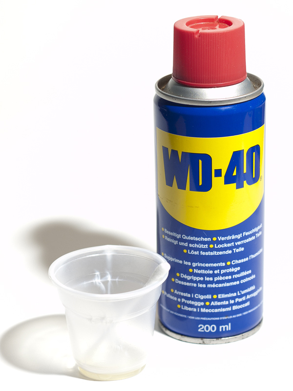 the many uses of wd 40 uses. Black Bedroom Furniture Sets. Home Design Ideas