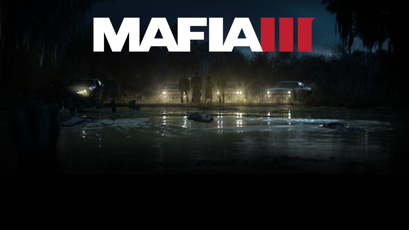 MAFIA 3 game hd wallpaper 1920x1080