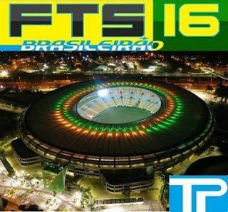 Download - FTS 16 BRASILEIRAO (ANDROID) ATUALIZADO 20 MARÇO