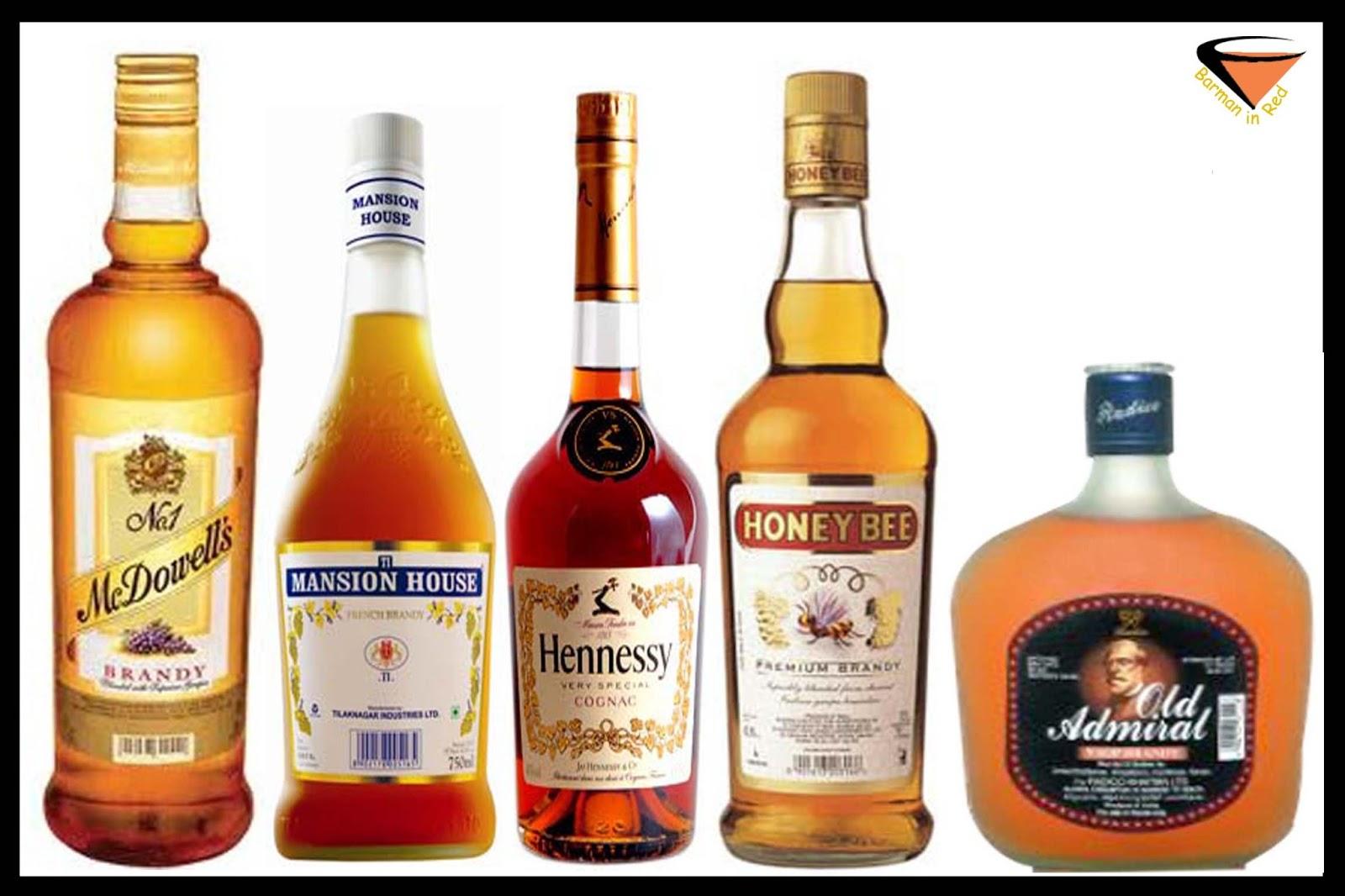 Que cognac es mejor