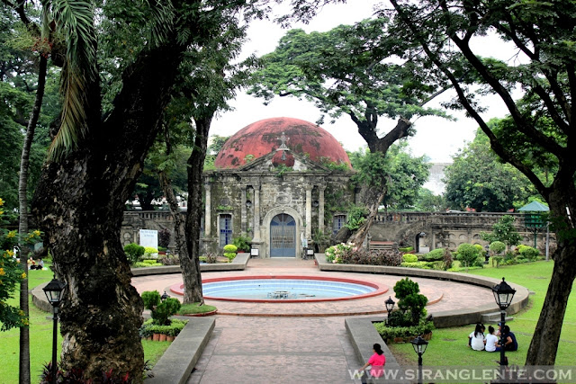 Old Churches in Manila