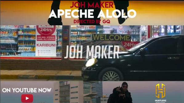 New Video Joh Maker Apeche Alolo Mp4 Download