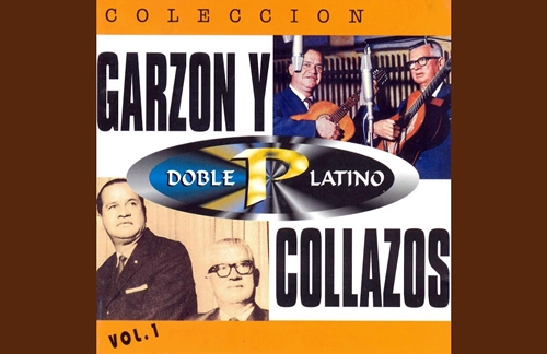Los Cucaracheros    Garzón Y Collazos Lyrics