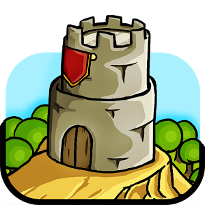 Grow Castle v1.18.6 Mod Apk [Money]
