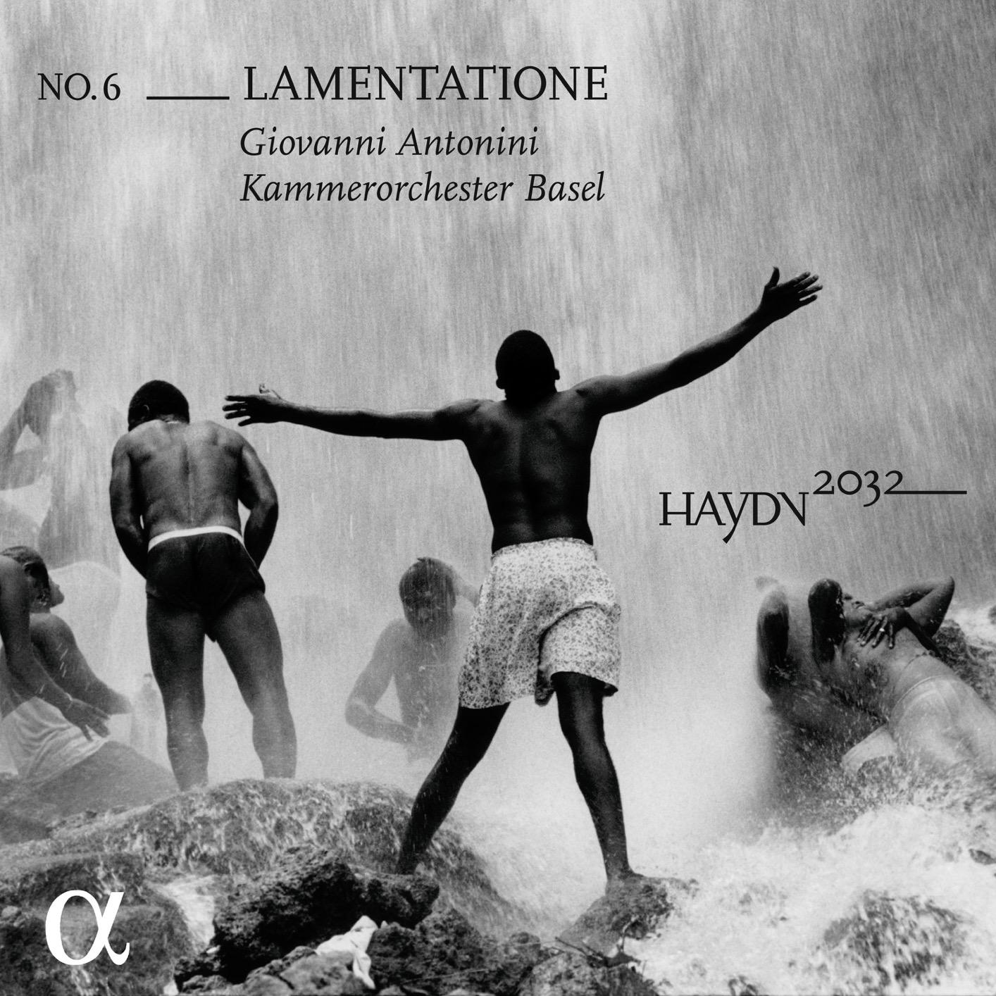 Music Is The Key Giovanni Antonini Kammerorchester Basel Haydn