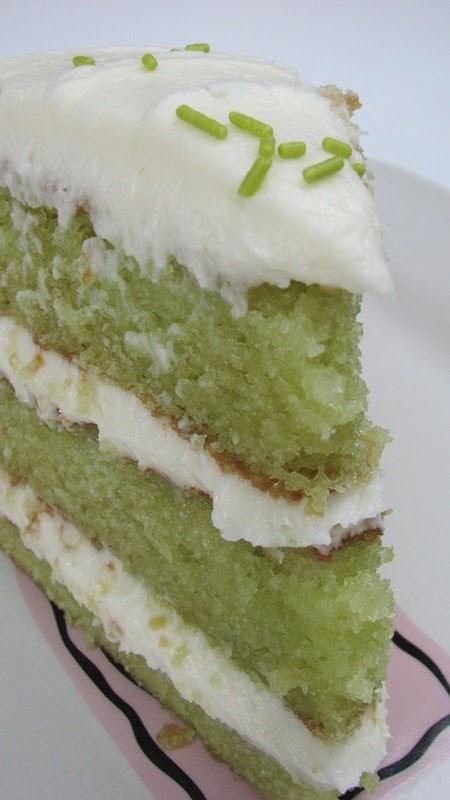 Heidi Bakes Trisha Yearwood S Key Lime Cake