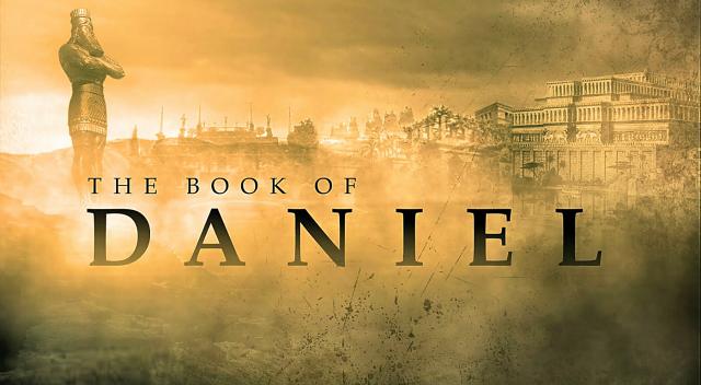 Hình ảnh phim Thánh Kinh Cựu Ước