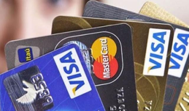 Você foi Reprovado na Solicitação do Cartão de Crédito