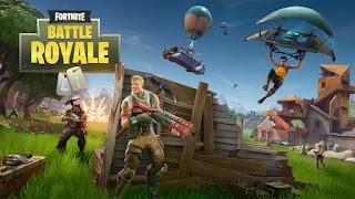 تحميل لعبة Fortnite Battle Royale لأنظمة ويندوز وماك