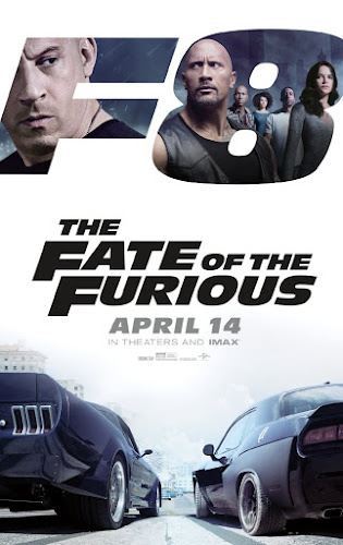 The Fate of the Furious (BRRip 720p Dual Latino / Ingles) (2017)