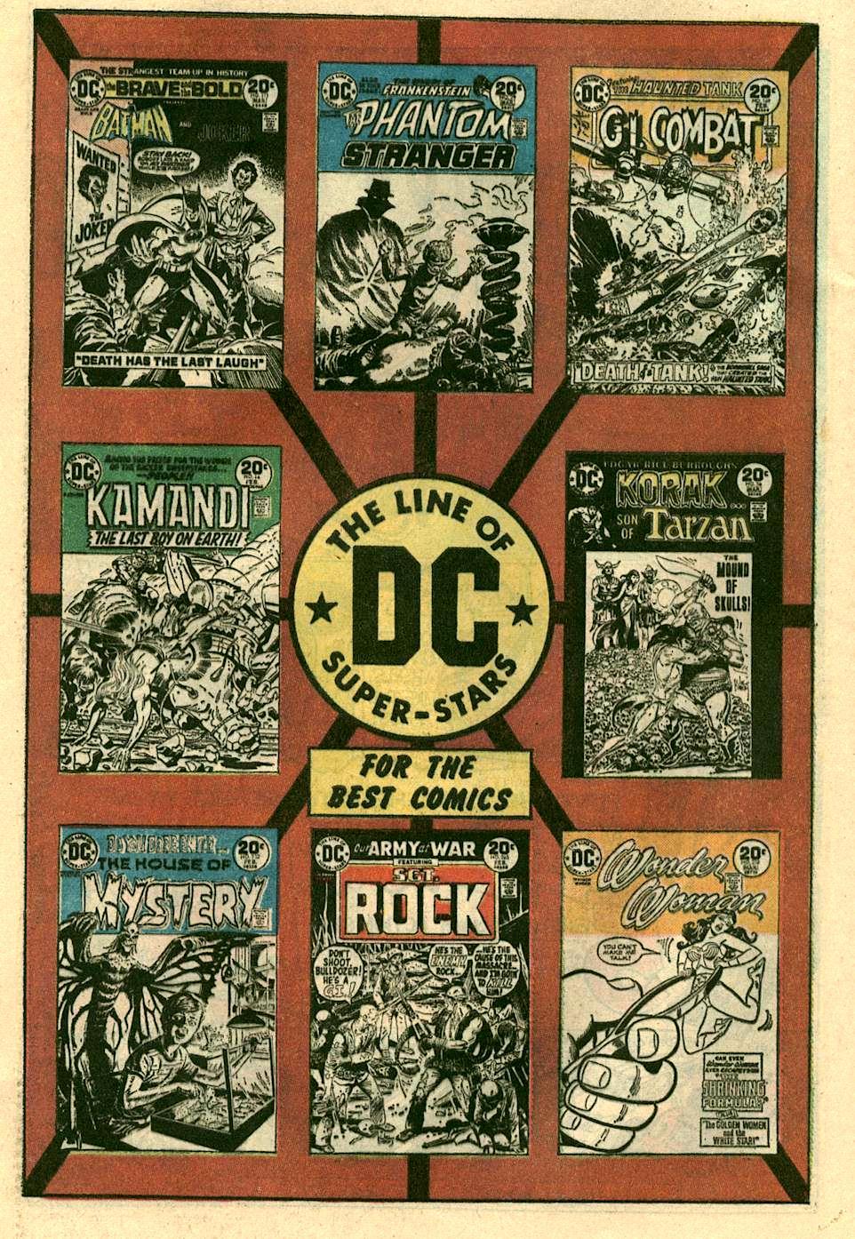 Read online Shazam! (1973) comic -  Issue #10 - 23