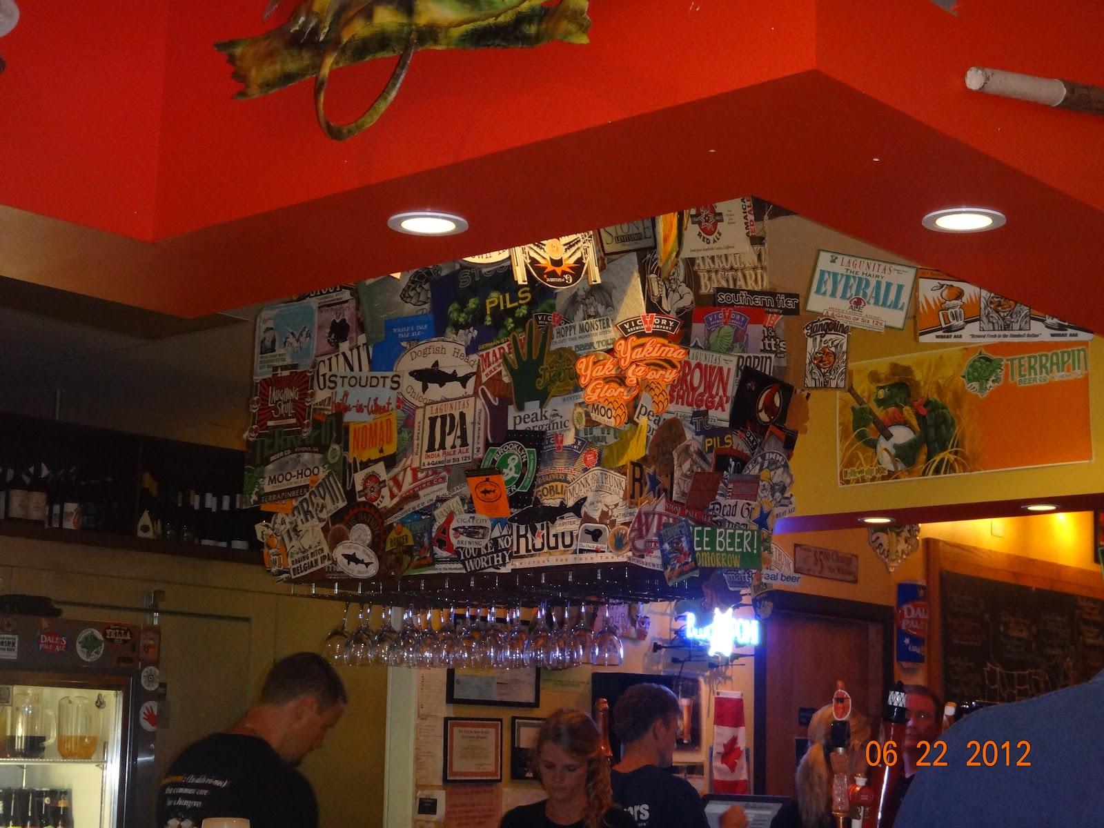 Tipsy Foo Leftovers Cafe Jupiter Fl